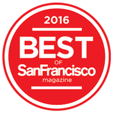 Best of San Francisco Magazine